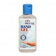 Hand Gel  PRACTIK Αντισηπτικό Χεριών 80ML