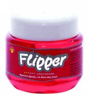 Flipper gel strong, 250ml