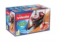 Σύστημα Καθαρισμού Νέο Vileda Easy Wring Turbo