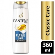 Pantene Pro-V Clean & Care 360ml