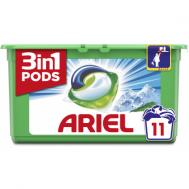 Ariel Κάψουλες Pods 3 σε 1 11μεζούρες