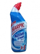 Harpic active gel 750ml marine
