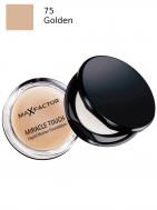 Max Factor Miracle Touch Liquid Illusion Foundation 75 Golden 11.5g
