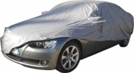 Κουκούλα Κάλυμμα Αυτοκινήτου 430x160x120cm M CARSUN LA-825