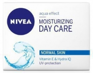 Nivea Nourishing Day Cream Normal Skin SPF15 50ml