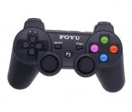 Ασύρματο Dualshock χειριστήριο Bluetooth για PS3