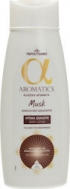 Papoutsanis Aromatics Body Lotion Musk 300ml