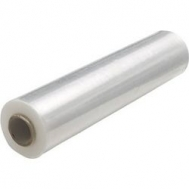 Stretch-Film Μεμβράνη Συσκευασίας Χειρός Διαφανές 50cm 135m 2kg