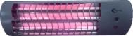 Θερμάστρα Μπάνιου Χαλαζία 1500W OSCAR PLUS QHB-1500G