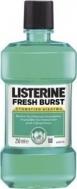 Listerine στοματικό διάλυμμα Freshburst 250ml
