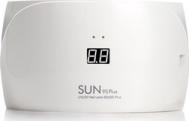 Επαγγελματικό Φουρνάκι Νυχιών UV Led Sun 9S Plus 36W