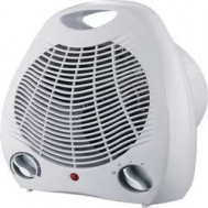 Αερόθερμο EPAM TNS FH-04 2000W 2 Θέσεων Λευκό