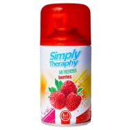 SIMPLY AIR/NER ΑΝΤΑΛΛΑΚΤΙΚΟ BERRIES 250ML