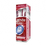 White Glo Professional Choice 100ml + Οδοντόβουρτσα