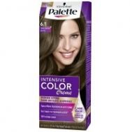 Κρέμα Βαφή Icc No6.1 Ξανθό Σκούρο Σαντρέ Palette (50 ml)