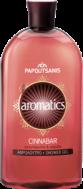 Papoutsanis Aromatics Αφρόλουτρο Cinnabar 500ml