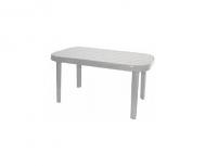 Λευκό τραπέζι