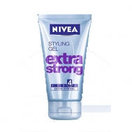 Nivea Styling Gel Extra Strong 150ml