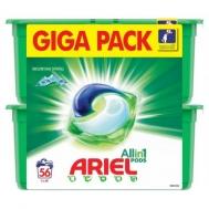 Ariel All in1 Κάψουλες Απορρυπαντικό Πλυντηρίου Mountain Spring 56μεζο