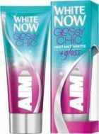 AIM - White Now Glossy Chic 50ml