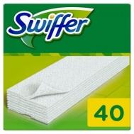 Swiffer 40 Πανάκια Που Παγιδεύουν Τη Σκόνη Για Πάτωμα