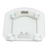 Ζυγαριά μπάνιου με αισθητήρες ακριβείας έως 180Kg - OEM 2003Α