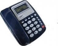 CASK - Τηλέφωνο με αναγνώριση κλήσεων KX-T025LMID