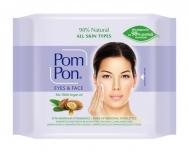POM PON 98% NATURAL 20τμχ