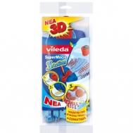 Vileda Σφουγγαρίστρα SuperMocio 3Action