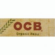 OCB SINGLE ORGANIC