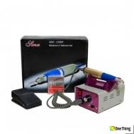 Επαγγελματικός τροχός νυχιών για Manicure Pedicure (Set Lina Mercedes 25000)