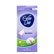 EVERY DAY LARGE ALL COTTON 30τμχ
