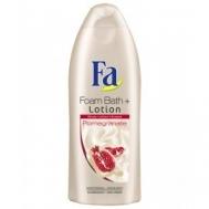 FA FOAM BATH + LOTION POMEGRANANTE 750ml