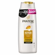 Pantene Pro-V Σαμπουάν Αναδόμηση και προστασία 400+200 ml