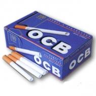 Αδεια Τσιγάρα OCB κουτί 100 τεμαχίων για γέμισμα καπνού