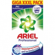 Ariel Απορρυπαντικό Σκόνη Regular 140 μεζούρες
