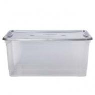 Κουτί Αποθήκευσης Mega Box 60 lt