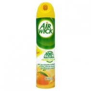 AIR WICK spray 240ml Citrus