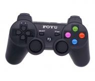 Ενσύρματο χειριστήριο USB για PC & PS3