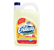 ENDLESS CHLOROACTIVE ULTRA ΠΑΧΥΡΕΥΣΤΟ - 4L