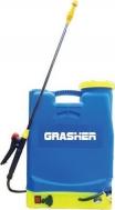 Ψεκαστήρας μπαταρίας  GRASHER 16lt