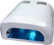 Επαγγελματικό Φουρνάκι Νυχιών με 4 Λάμπες UV, για Ημιμόνιμο μανικιούρ 36w