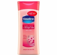 Vaseline stronger nails Hand Cream 200ml