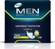 Tena Men Absorbent Protector Level 2 10τμχ