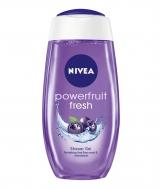 Nivea Shower Gel Fresh Powerfruit 250ml