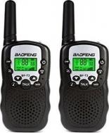 Ασύρματοι Πομποδέκτες - Eνδοεπικοινωνία Baofeng MF-T3 Walkie Talkie