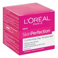 L'Oreal Skin Perfection Correcting Day Moisturiser 50ml