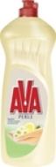 Υγρό Πιάτων Ava Perle Lemon 1lt