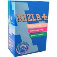 RIZLA SLIM 150 TIPS