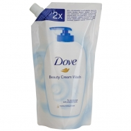 Dove Beauty Cream Wash Ανταλλακτικό 500ml